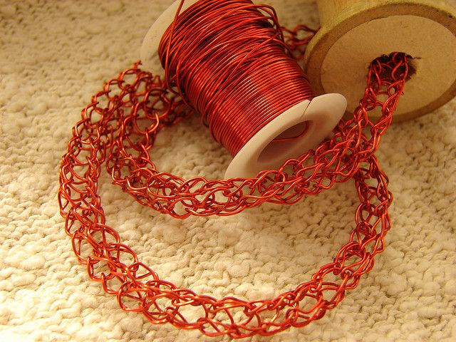 French Knitting With Wire : Best images about crafts spool knitting on pinterest