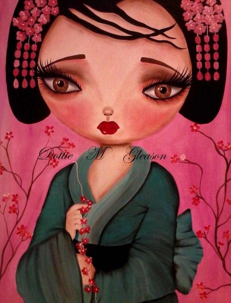 Dottie Gleason