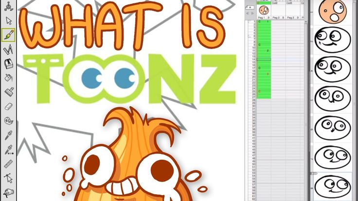 Toonz Software Overview - What's it like? First impressions of the lesser known 2D animation software Toonz Premium.