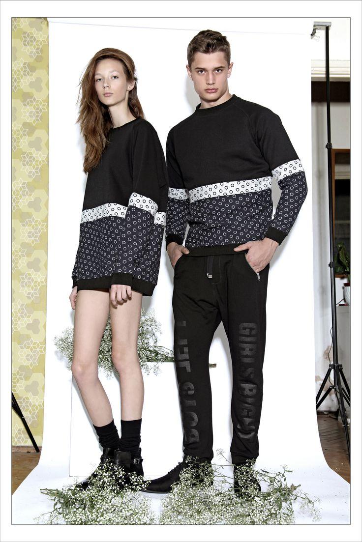 Boys Left Girls Right vol.2 #blgr #2 #unisex #fashion #style #streetwear #highstreet #cool #lookbook