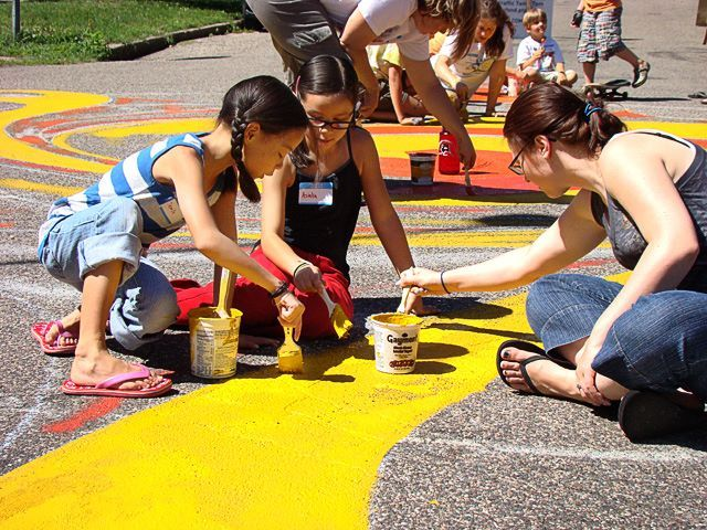 104 best diy urbanism images on pinterest urban planning cities yellow pigments in clothing paper contain long banned pcb environmental health news find this pin and more on diy urbanism solutioingenieria Choice Image