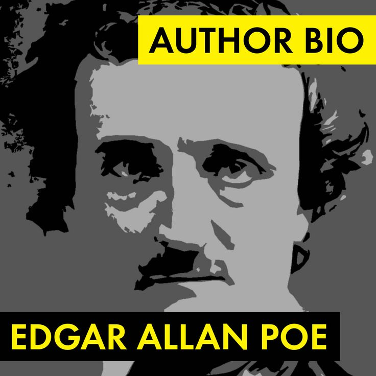 an introduction to the literature and life of edgar allan poe The texts of the selected writings of edgar allan poe poems  charles baudelaire—edgar allan poe: his life and  the quest for a monomyth in gothic literature.
