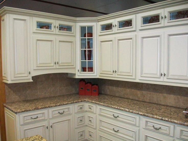 15 Best Images About Kitchen Cabinet Paint Colors On