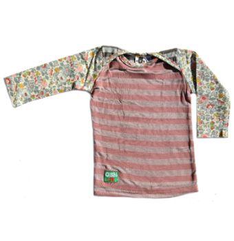Libertine Longsleeve T Shirt, Oishi-m Clothing for Kids, circa 2011, www.oishi-m.com