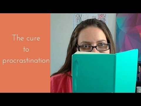Questions you need to ask to cure your procrastination