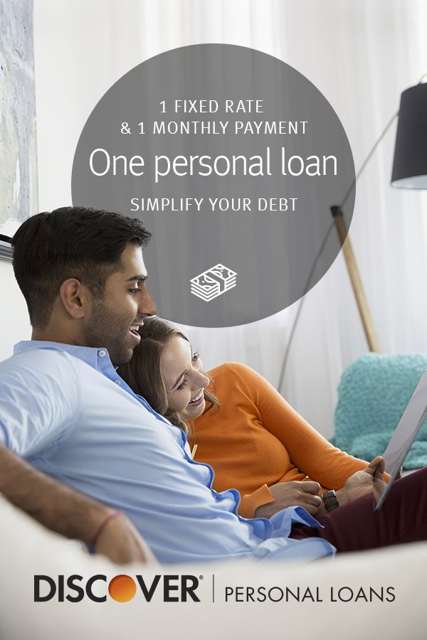 Don T Just Manage Your Debt Simplify It Looking To Consolidate Debt A Personal Loan From Discover Can Help Check Personal Loans Debt Loan Interest Rates