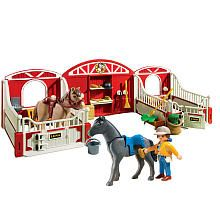 Playmobil Country Horse Stable