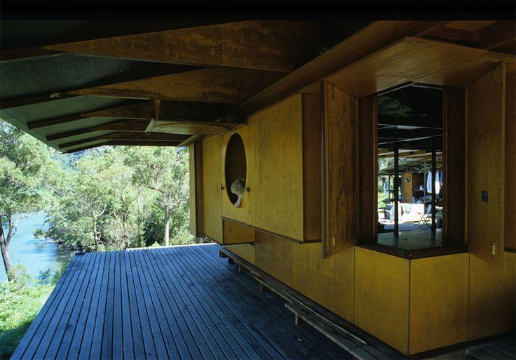 Richard Lepastrier - Lovett Bay, Pittwater, Sydney 1994