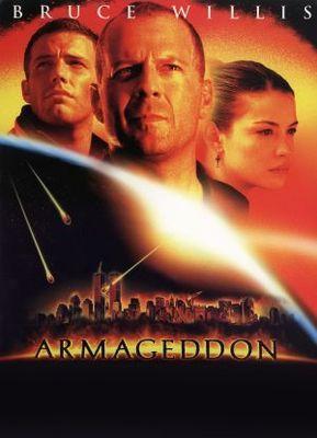 Armageddon (1998) movie #poster, #tshirt, #mousepad, #movieposters2