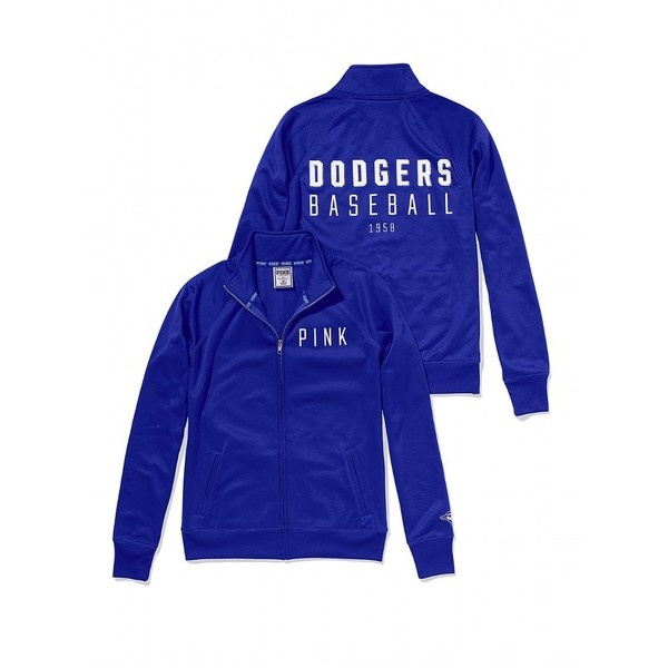 Victoria's Secret Major League Baseball® Track Jacket