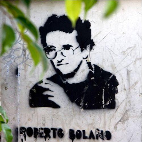 Roberto Bolaño, maldito romántico ▸ http://www.elextrarradio.com/roberto-bolano-maldito-romantico/
