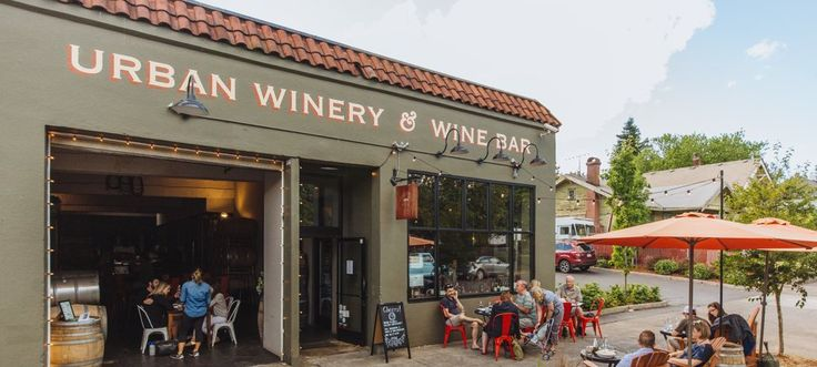 Portland - Wine Tasting - The Southeast Wine Collective