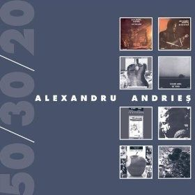 Interioare / Rock'N'Roll de Alexandru Andries pe CD