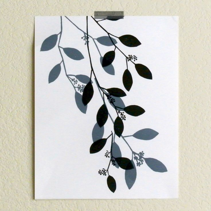 Seeded Eucalyptus Linocut Print by SamanthaHirstPrints on Etsy https://www.etsy.com/au/listing/497999056/seeded-eucalyptus-linocut-print