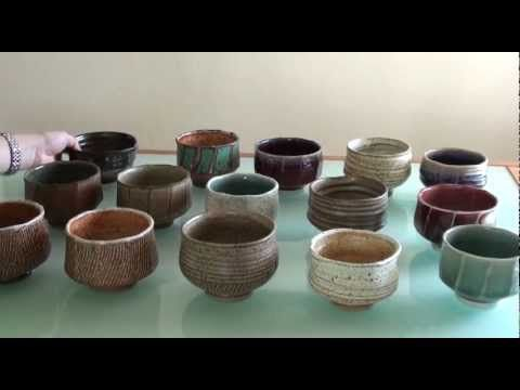 To see or buy my finished work, please visit my ETSY shop: http://www.etsy.com/shop/hsinchuen To watch more of my throwing videos, please visit my channel: h...