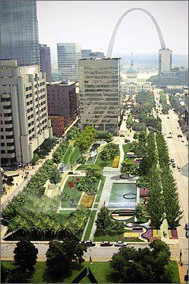 St. Louis City Garden