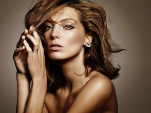 Daria Werbowy pictures and photos