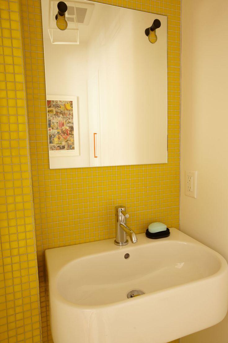 328 best baños images on Pinterest | Bathrooms, Half bathrooms and ...