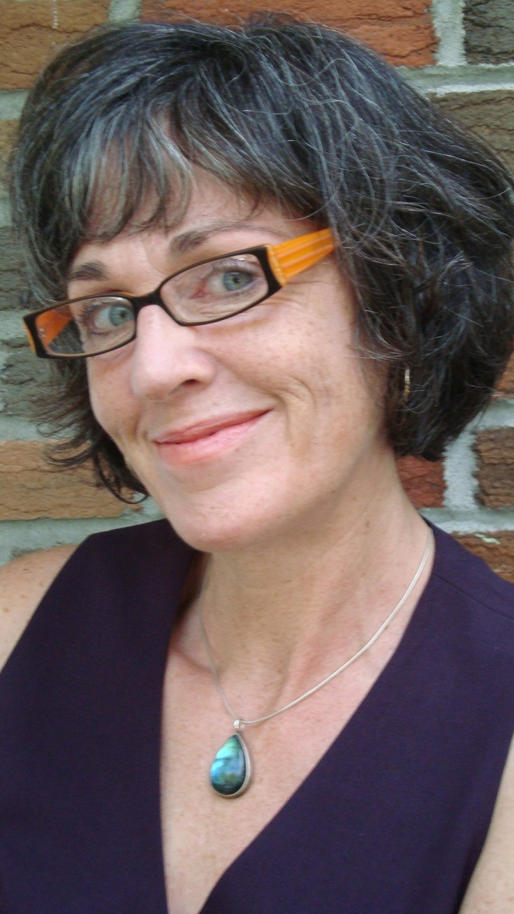 Montreal novelist Kathleen Winter, November 2011