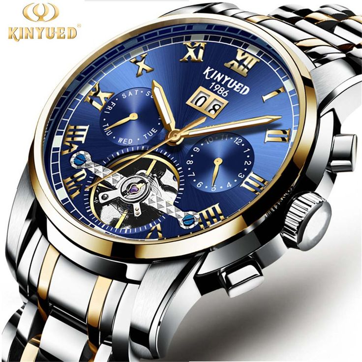 2017 Luxury Automatic Mechanical Watch Tourbillon Designer Watches Top Quality Skeleton Watch with Date Day Full Steel Watch Men #Skeleton watches http://www.ku-ki-shop.com/shop/skeleton-watches/2017-luxury-automatic-mechanical-watch-tourbillon-designer-watches-top-quality-skeleton-watch-with-date-day-full-steel-watch-men/