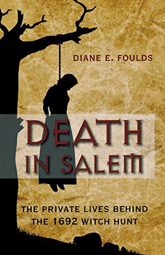 black death and the witch hunts In 1976 linnda caporael offered the first evidence that the salem witch trials  followed  during the huge depopulation in the early years of the black death,  right.