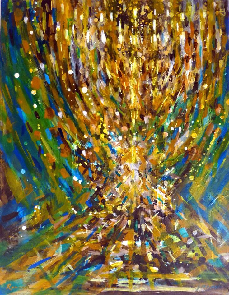 Raanan Spreading The Light Judaica Jewish Art