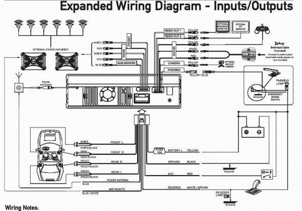 2001 Subaru Outback Radio Wiring Diagram Diagram Wire Car Audio