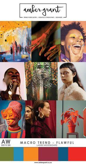 443 Best Spring 2019 Trends Images On Pinterest Color