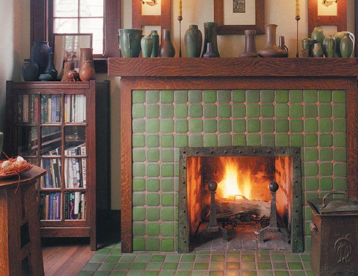 379 best craftsman images on pinterest craftsman for Craftsman stone