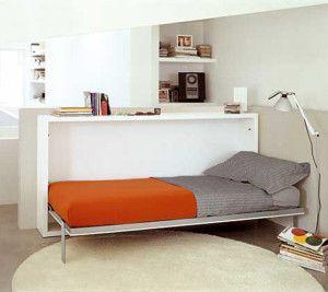ideia de cama