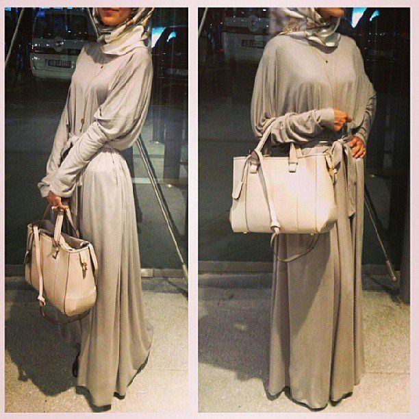 Love this dress! #hijab
