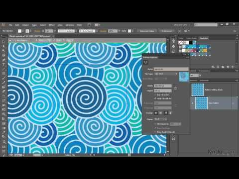 How to Add a Vector Mask to a Layer in Photoshop CS6
