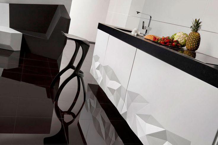 MUSEUM LED #керамическая #плитка #керамогранит #sclux #интерьер