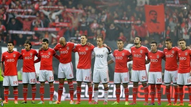 Benfica 2015