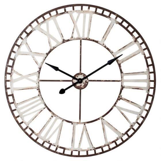 Urban Barn Clock