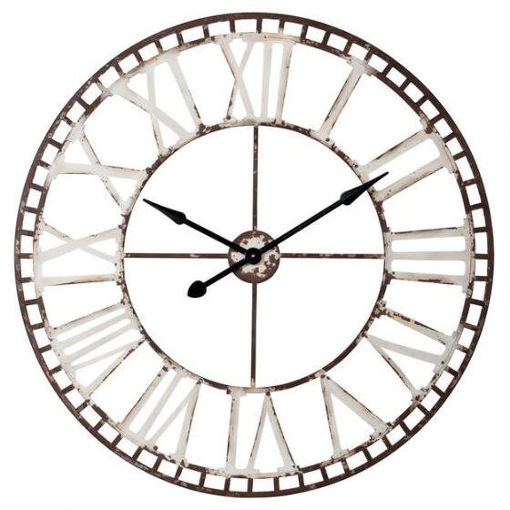 Urban Barn Clock