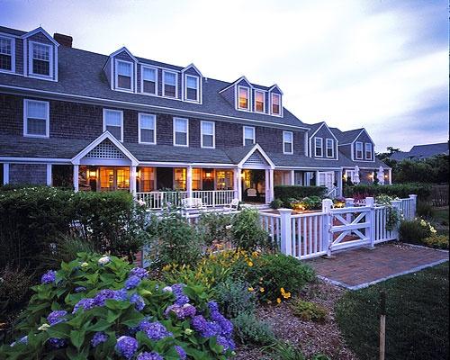 The Wauwinet, Nantucket