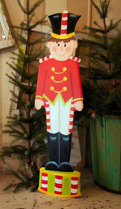 15 best Teacher Appreciation images on Pinterest School, Presents - christmas lawn decorations sale