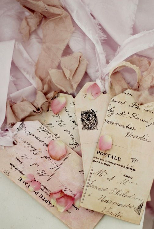 have invites similar to this but on washed dusty pink paper