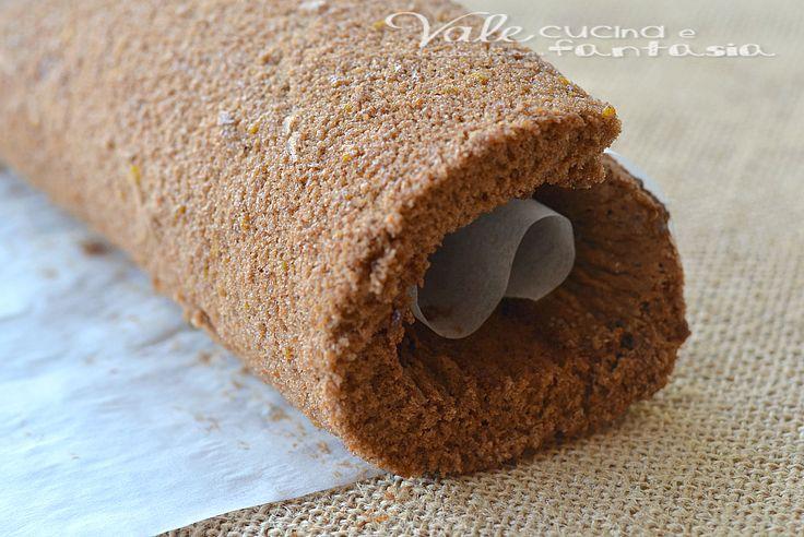 Pasta biscotto al cacao e caffè ricetta base