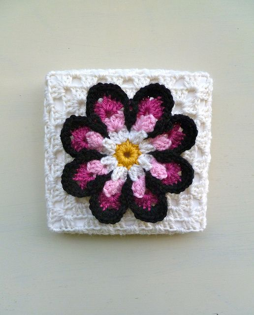croche  Cute iPod shuffle protector for amsy?