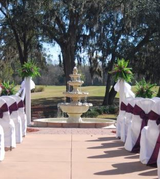 Country Club of Orange Park Wedding Venue in Orange Park Florida