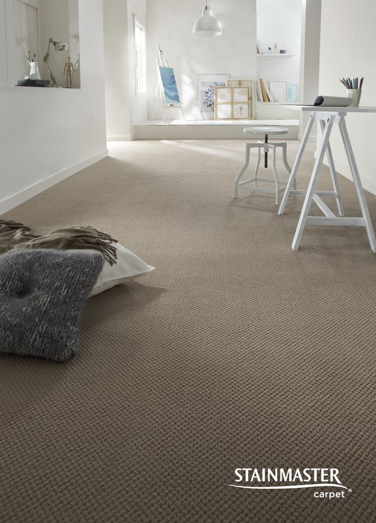Which professional carpet cleaning methods are recommended for STAINMASTER® carpet? We recommend the hot water extraction (steam cleaning) method at least every 18 months. This method can also be used for regular carpet maintenance. #carpetcare #tips #carpet #cleaning #STAINMASTER