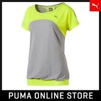 【楽天市場】<プーマ公式>トランジション Tシャツ【レディース Tシャツ 半袖】:プーマ公式オンラインショップ