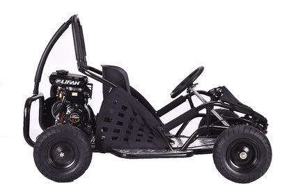 Tao Tao/Bowen 79cc Gas Powered Go Kart