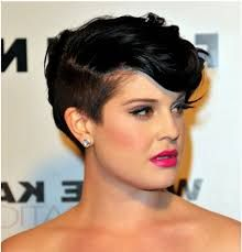 Image result for back of hair pixie cuts