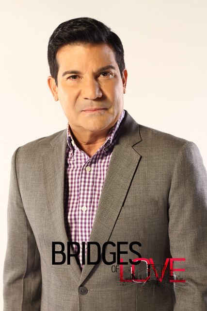 EDU MANZANO is back after 9 years as Lorenzo Antonio in ABS-CBN's new teleserye BRIDGES OF LOVE. Edu plays the role of Lorenzo Antonio, someone you won't dare to cross because of his power and auth...