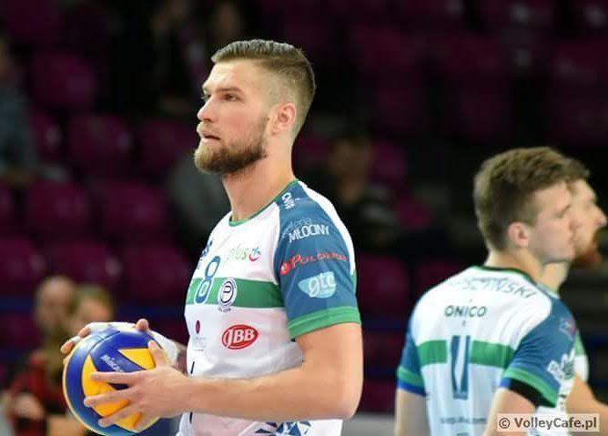 #Wrona #AndrzejWrona #volleyball #siatkówka #volleyballplayer