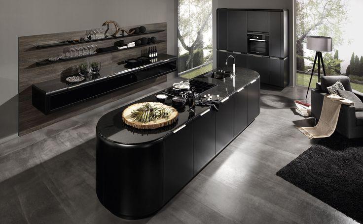 11 besten Designerküchen Bilder auf Pinterest | Esszimmer, Haus und ...