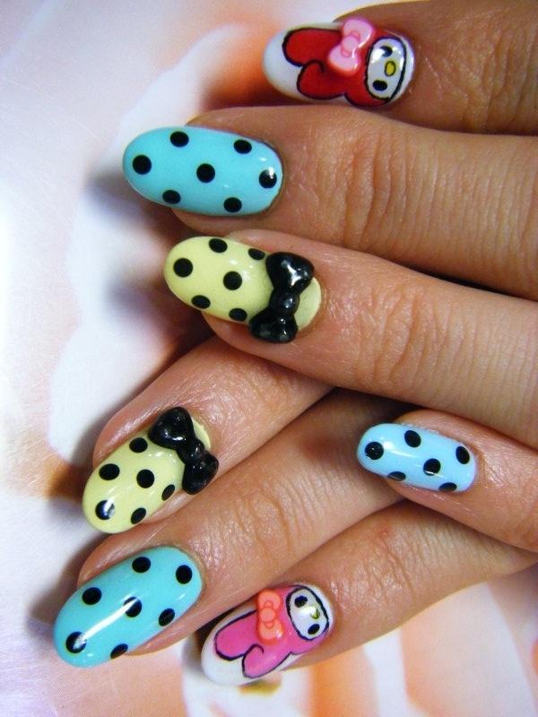 Dots...dots...dots
